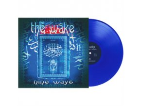 THE WAKE - Nine Ways (Blue Vinyl) (LP)
