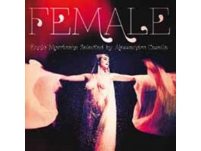 ENNIO MORRICONE - Female (LP)