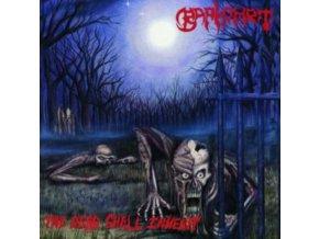 BAPHOMET - The Dead Shall Inherit (LP)