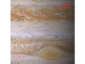 WARREN GREVESON - Voyager (CD + DVD)