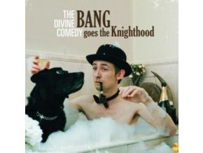 DIVINE COMEDY - Bang Goes The Knighthood (LP)