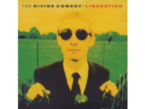 DIVINE COMEDY - Liberation (LP)