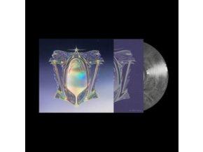 MACHINEDRUM - A View Of U (Coloured Vinyl) (LP)
