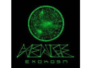 HENGE - Exokosm (LP)