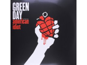 GREEN DAY - American Idiot (LP)