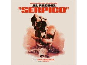 MIKIS THEODORAKIS - Serpico (RSD 2020) (LP)