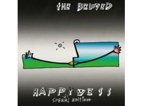 BELOVED - Happiness (LP)