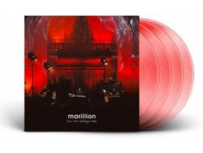 MARILLION - Live From Cadogan Hall (LP)