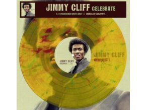 JIMMY CLIFF - Celebrate (LP)
