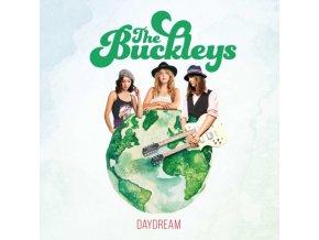 BUCKLEYS - Daydream (LP)