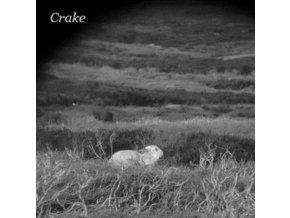 "CRAKE - Enough Salt (7"" Vinyl)"