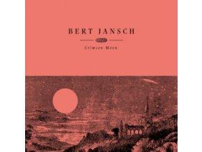 BERT JANSCH - Crimson Moon (LP)