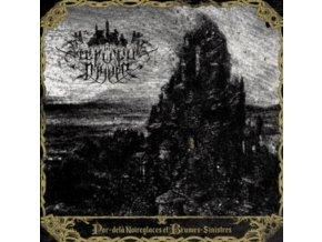 CREPUSCULE DHIVER - Par-Dela Noireglaces Et Brumes-Sinistres (LP)
