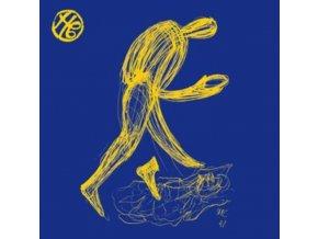 HENNING CHRISTIANSEN - Op.201 LEssere Umano Errabando La Voca Errabando (LP)