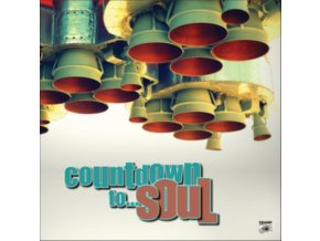 VARIOUS ARTISTS - Countdown To... Soul (LP)