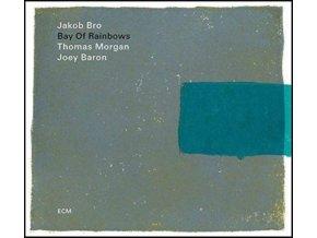 JAKOB BRO / THOMAS MORGAN / JOEY BARON - Bay Of Rainbows (LP)
