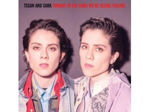 TEGAN & SARA - Tonight In The Dark (Violet/Black Splatter Vinyl) (RSD 2020) (LP)