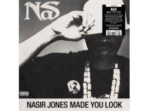 "NAS - Made You Look (7"" Vinyl)"