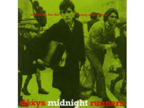 DEXYS MIDNIGHT RUNNERS - Searching For The Young Soul Rebels (Red Vinyl) (LP)