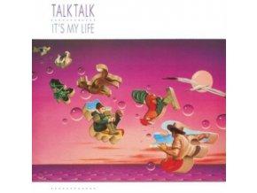 "TALK TALK - Its My Life (Purple Vinyl) (12"" Vinyl)"