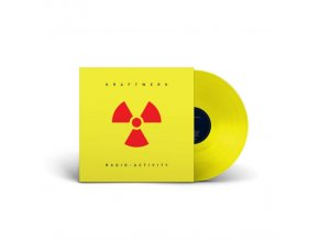 KRAFTWERK - Radio-Activity (Coloured Vinyl) (LP)
