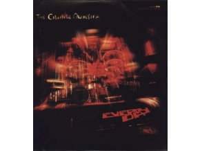 CINEMATIC ORCHESTRA - Everyday (LP)