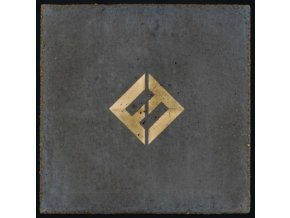 FOO FIGHTERS - Concrete And Gold (LP)