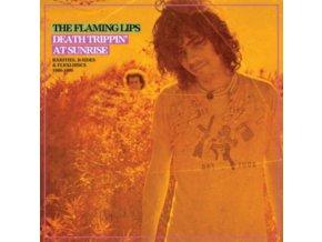 FLAMING LIPS - Death Trippin At Sunrise: Rarities. B-Sides & Flexi-Discs 1986-1990 (LP)