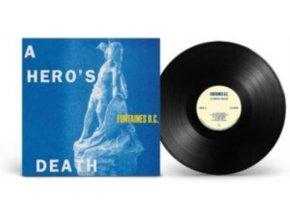 FONTAINES D.C. - A Heros Death (LP)