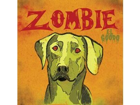 EL GOODO - Zombie (LP)