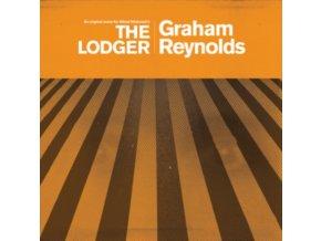 GRAHAM REYNOLDS - The Lodger (LP)