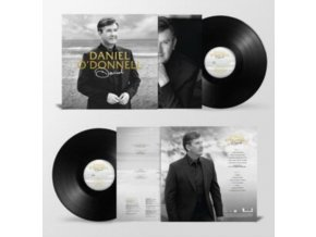 DANIEL ODONNELL - Daniel (LP)