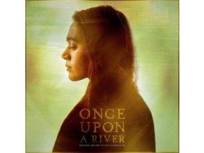 VARIOUS ARTISTS - Once Upon A River - Original Soundtrack (CD)