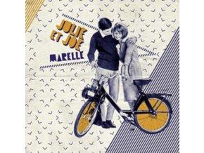 JULIE ET JOE - Marelle (LP)