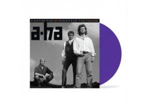 A-HA - East Of The Sun West Of The Moon (Purple Vinyl) (LP)