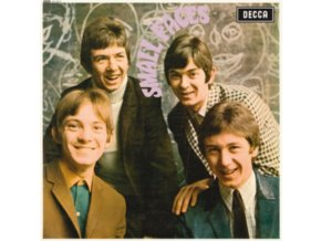 SMALL FACES - Small Faces (LP)