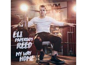 ELI PAPERBOY REED - My Way Home (LP)