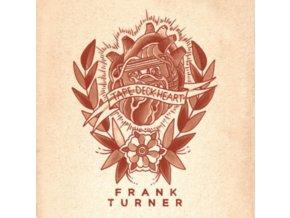FRANK TURNER - Tape Deck Heart (LP)