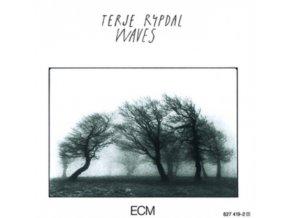 TERJE RYPDAL - Waves (LP)
