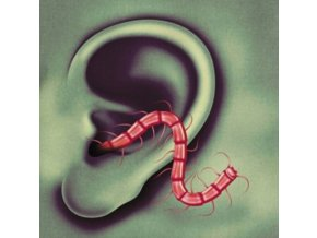 THEE OH SEES - An Odd Entrances (LP)