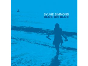 SYLVIE SIMMONS - Blue On Blue (LP)