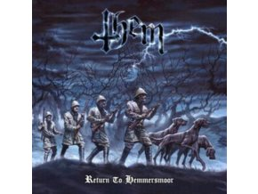 THEM - Return To Hemmersmoor (LP)