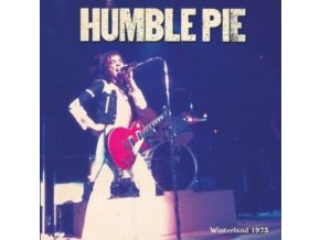 HUMBLE PIE - Winterland 1973 (LP)