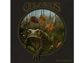 OBLIVIOUS - Out Of Wilderness (LP)