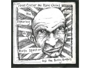 "PLOW UNITED - Texas Criffer (7"" Vinyl)"