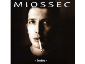 MIOSSEC - Boire (25th Anniversary Edition) (LP)