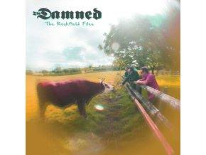 "DAMNED - The Rockfield Files (12"" Vinyl)"
