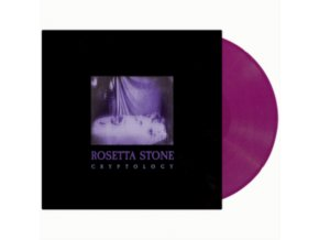ROSETTA STONE - Cryptology (Purple Vinyl) (LP)