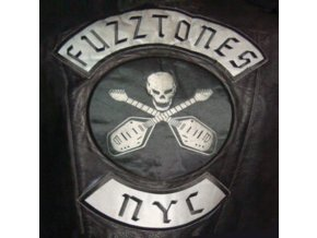 THE FUZZTONES - Nyc (LP)