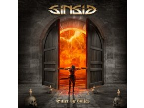 SINSID - Enter The Gates (LP)